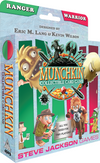 Munchkin CCG Ranger and Warrior Starter Set - Ozzie Collectables