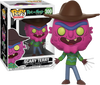 Scary Terry - Rick And Morty Animation Pop! Vinyl #300 - Ozzie Collectables