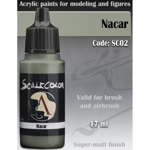 Scale 75 Scale Colour Nacar 17ml