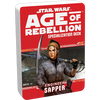 Star Wars Age of Rebellion Sapper Specialization Deck - Ozzie Collectables