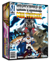 Sentinels of the Multiverse Enhanced Edition - Ozzie Collectables