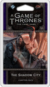 A Game of Thrones LCG The Shadow City - Ozzie Collectables