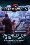 Shadowrun A World of Shadows Anthology - Ozzie Collectables