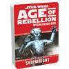 Star Wars Age of Rebellion Shipwright Specialization Deck - Ozzie Collectables