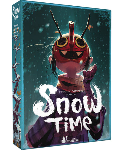 Snow Time - Ozzie Collectables