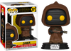 Star Wars - Jawa Pop! Vinyl - Ozzie Collectables