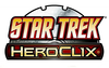 Star Trek HeroClix Away Team The Original Series Dice and Token Pack - Ozzie Collectables