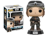 Jyn Erso - Star Wars Smuggler's Bounty Rogue One US Exclusive Pop! Vinyl