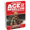 Star Wars Age of Rebellion Engineer Signature Deck - Ozzie Collectables