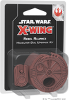 Star Wars X-Wing 2nd Edition Rebel Alliance Maneuver Dial Upgrade Kit - Ozzie Collectables