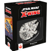 Star Wars X-Wing 2nd Edition Millennium Falcon Expansion Pack - Ozzie Collectables