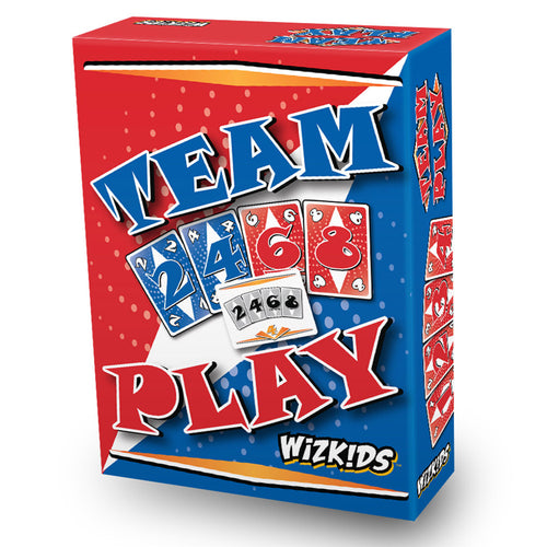 Team Play - Ozzie Collectables