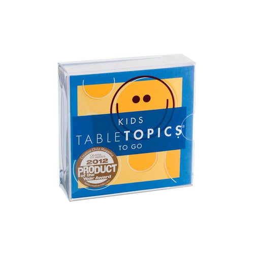 TABLETOPICS To Go - Kids - Ozzie Collectables