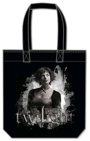 Twilight - Tote Bag Alice (Photo) - Ozzie Collectables