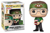The Office - Dwight (Recyclops) ECCC 2020 Exclusive Pop! Vinyl - Ozzie Collectables