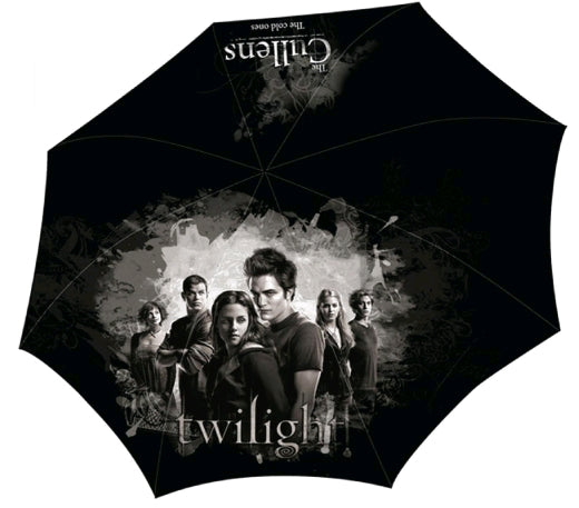 Twilight - Umbrella Cullens - Ozzie Collectables