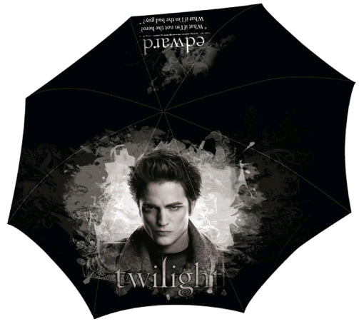 Twilight - Umbrella Edward Cullen - Ozzie Collectables