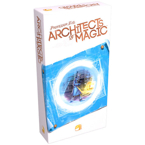 Professor Evil Architects of Magic - Ozzie Collectables