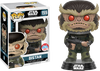 Star Wars: Rogue One - Bistan NYCC 2016 US Exclusive Pop! Vinyl - Ozzie Collectables