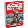 Star Wars Age of Rebellion Instructor Specialization - Ozzie Collectables