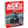 Star Wars Age of Rebellion Strategist Specialization - Ozzie Collectables