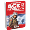 Star Wars Age of Rebellion Heavy Specialisation Deck - Ozzie Collectables