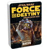 Star Wars Force and Destiny Racer Specialisation - Ozzie Collectables