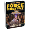 Star Wars Force and Destiny Investigator Specialisation - Ozzie Collectables