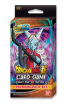 Dragon Ball Super Card Game Unison Warrior Series 13 UW4 Premium Pack Display 04 (PP04)