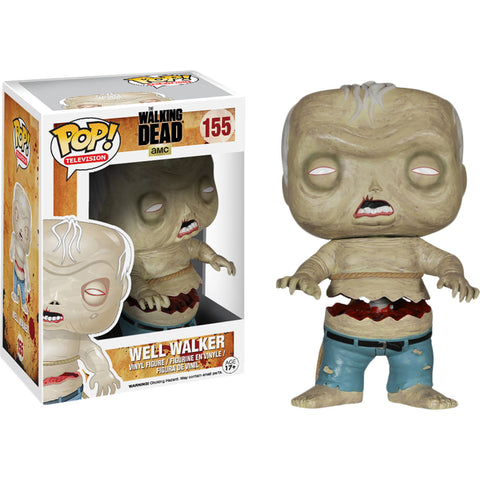 Well Walker - The Walking Dead Television POP! Vinyl Figure - Ozzie Collectables