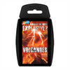 Top Trumps: Volcanoes
