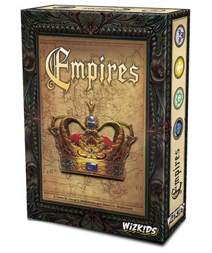 Empires - Ozzie Collectables