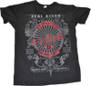 True Blood - Real Blood Male T-Shirt L - Ozzie Collectables