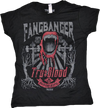 True Blood - Fangbanger Female T-Shirt XL - Ozzie Collectables
