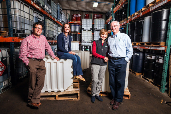 TwinCities Business | Minnesota Family Business - Industrial Lubricant Company