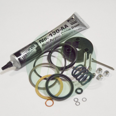 Alemite 393633 Major Air Motor Repair Kit for Transfer Pumps