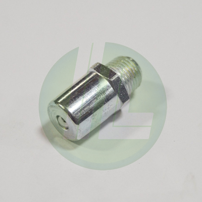 "Alemite B306740 Loader Fitting 1/8"" NPTF Female Thread for Hand Grease Guns **Blister Pack**"