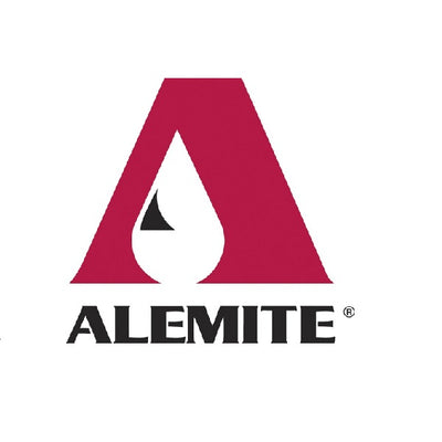 Alemite 340062 Electronic Grease Meter Adapter Kit