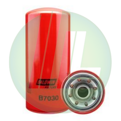 BALDWIN B7030 Full-Flow Lube Spin-On Fuel Filter