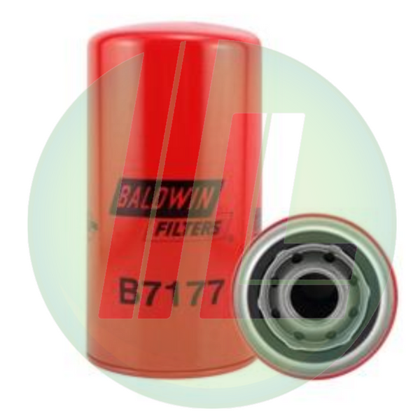 BALDWIN B7177 Lube Spin-On Fuel Filter