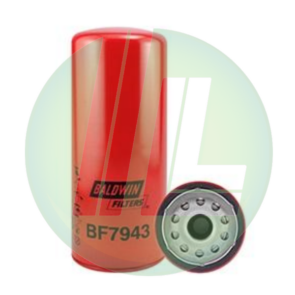 BALDWIN BF7943 Fuel Spin-On Filter