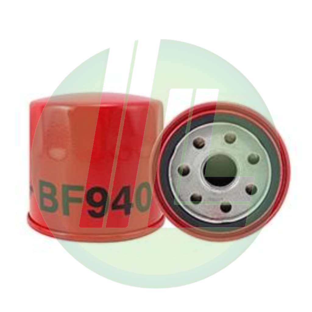 Baldwin Bf940 Spin On Fuel Filter For Diesels Industrial Lubricant Kubota Filters