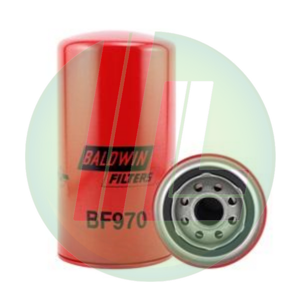 BALDWIN BF970 Spin-On Fuel Filter