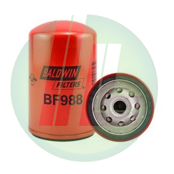 BALDWIN BF988 Fuel Spin-On Filter