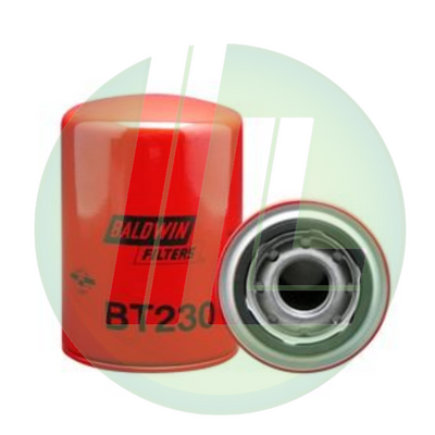 BALDWIN BT230 Full-Flow Spin-On Lube Filter