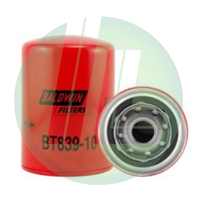 BALDWIN BT839-10 Hydraulic Spin-On Fuel Filter