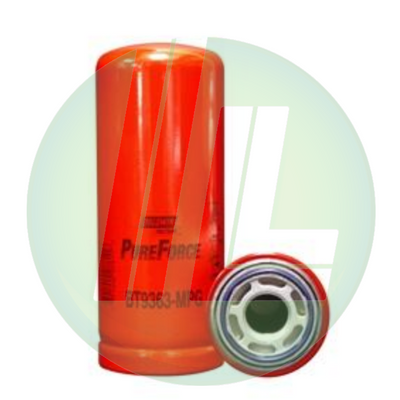 BALDWIN BT9363-MPG Maximum Performance Glass Hydraulic Spin-On Fuel Filter
