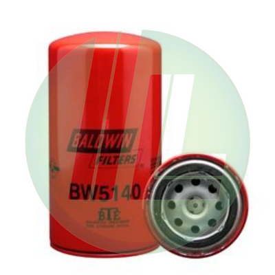 baldwin bw5140 heavy duty coolant spin on fuel filter with bte formula Heavy Duty Exterior Door Handle