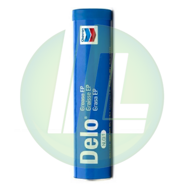 CHEVRON Delo Lubricating Grease EP1 - Pack