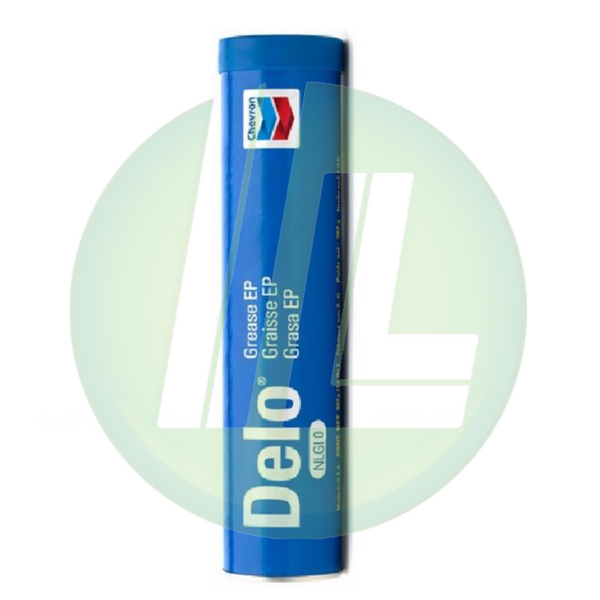 CHEVRON Delo Lubricating Grease EP0 - Pack